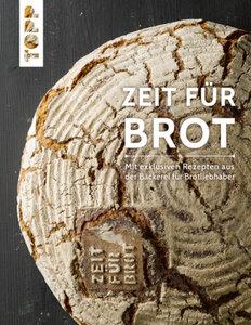 Zeit für Broz - Bäckerei für Brotliebhaber
