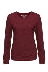 Sweatshirt #HEARTARROW rot - recolution