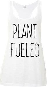plant fueled Tank - WarglBlarg!
