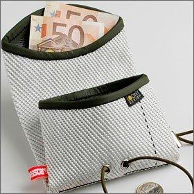 Geldbörse Brandmeister - Loony-Design