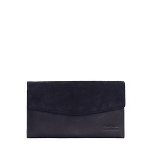 Ella Purse Eco Midnight Black - O MY BAG