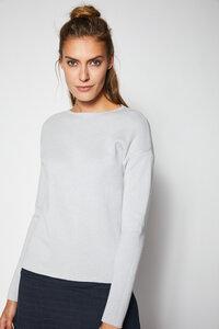 LANIUS- Pullover aus 100% organischer Baumwolle - Lanius