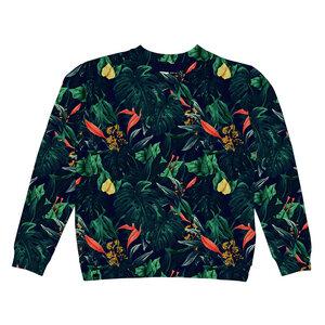 Sweater Jungle - DEDICATED
