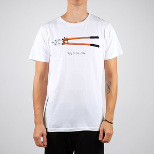 Key to the City T-Shirt - DEDICATED