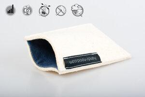 Handy Tasche Handy Hood mit Strahlenschutz 8,5cm*12,5cm - Raum Experten