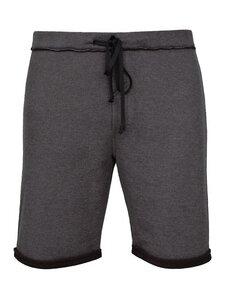 Baja Terry Shorts - Asche - woodlike