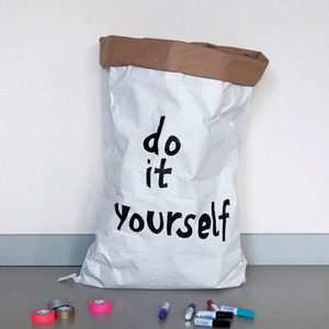 Paper Bag Do it Yourself - Kolor