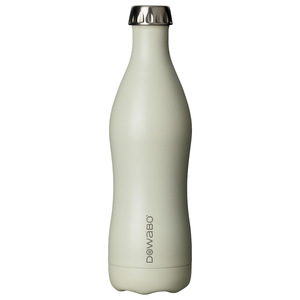 DOWABO Cocktail Collection 0,75 l Isolierflasche Thermosflasche Trinkflasche - DOWABO