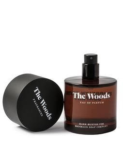 Eau de Parfum The Woods   - Brooklyn Soap Company