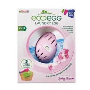 Wasch-Ei 720 Frühlingsblüte & Detox Tabletten - ecoegg