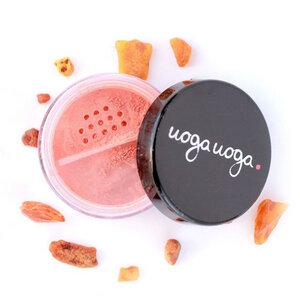Mineral Rouge Peachy - Uoga Uoga