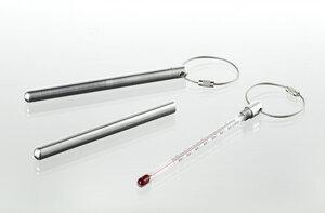 Reisethermometer - werkstatt-design