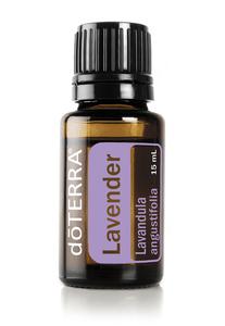 Lavendel ätherisches Öl 15 ml - dōTERRA