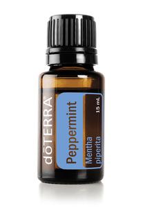 Pfefferminz ätherisches Öl 15 ml - dōTERRA