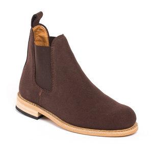 NAE Garin - Damen Vegan Stiefel - Nae Vegan Shoes