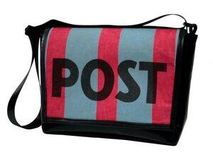 Datenabteil 15' Schweizer Postsack - abteil
