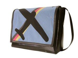 Tasche Datenabteil 15' Postsack - abteil