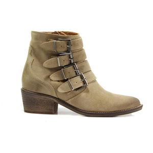 Estella Chelsea Boots Brown - shoemates