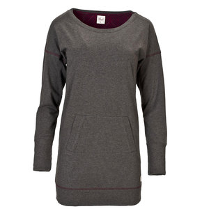 Sweatkleid / Langarmshirt Longsleeve - People Wear Organic