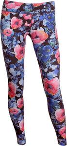 OGNX Yoga Leggings Blumen Damen Multicolour - OGNX