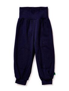 Alfa pants navy - Green Cotton