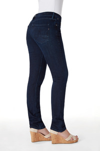 Jeans Straight Fit - Joy - Deeper Blue  - Kuyichi