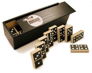 Domino 'Classic' plus - Karthaus