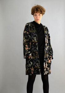 Limitierter Kimono Panthea - ManduTrap