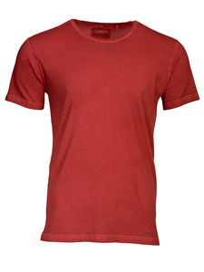 Softes T-Shirt aus 100% Biobaumwolle: KIMI - Trevors by DNB