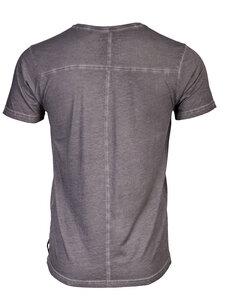 Softes T-Shirt mit Frontprint: KENNY - Trevors by DNB