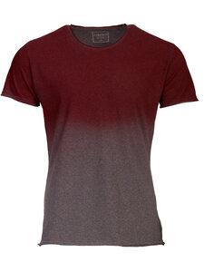 T-Shirt mit Spray Effekt: KARIM - Trevors by DNB