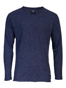 Pullover mit V-Ausschnitt: KONRAD - Trevors by DNB
