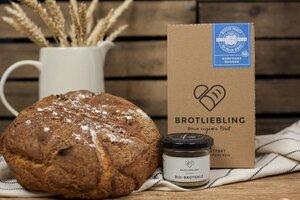 Brot und Salz - Brotliebling
