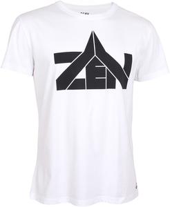 OGNX Yoga T-Shirt Zen Herren Weiss - OGNX