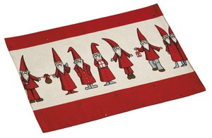 Tischset 'Santa' - werkstatt-design