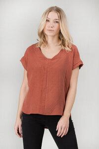Shirt FORJA - Lovjoi