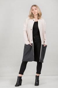 Coat GLYMUR - Lovjoi
