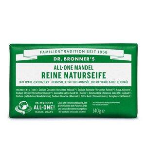 Reine Naturseife - Dr. Bronner's