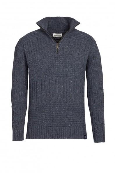 blue loop originals waddensea sweater avocadostore. Black Bedroom Furniture Sets. Home Design Ideas