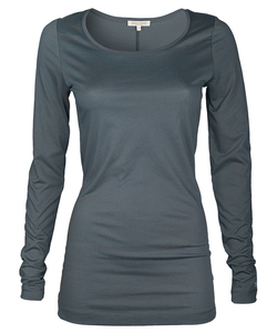 Pure Shirt pinie - Alma & Lovis