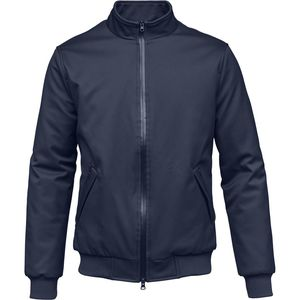Soft Shell Bomber Jacket - GRS - KnowledgeCotton Apparel