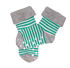 Stoppersocken 3er Pack - Albero