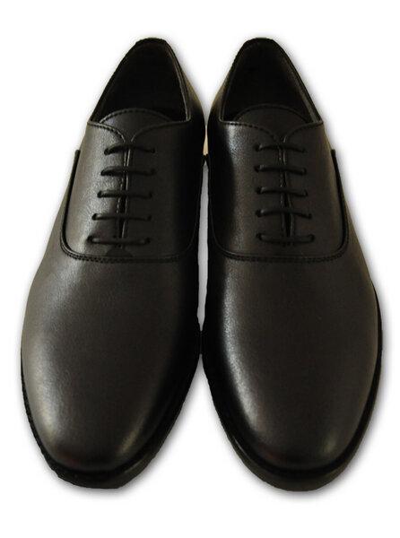 noah italian vegan shoes damiano nero avocadostore. Black Bedroom Furniture Sets. Home Design Ideas