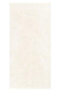 Duschtuch Herba 3 Farben wählbar 70 x 140 cm 100 % Bio Baumwolle im tollen Design 2er Packung - EGERIA