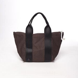 kleinekısmet Nr. 292 Tasche mit Reißverschluss, upcyling&gots-bio - diejuju
