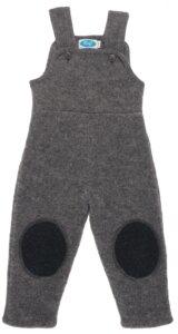 Kinder Fleecelatzhose  - Reiff