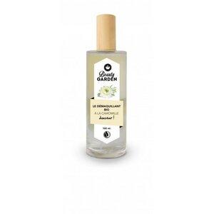 Bio-Abschmink-Öl Kamille  - Beauty Garden
