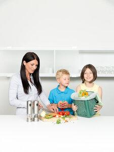 BIOMAT® Sammelprinz (kompostierbaren Bioabfallbeutel & -säcke) - bioMat