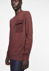 Sweatshirt aus Bio-Baumwolle Koby - ARMEDANGELS
