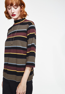 Tacy Multicolor Stripes - ARMEDANGELS